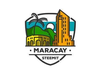 STEEMIT MARACAY