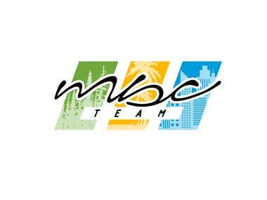 MBC TEAM - LOGO