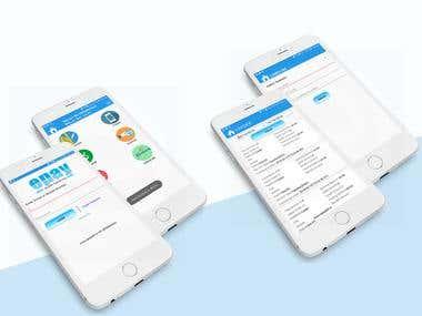 epay Billing App