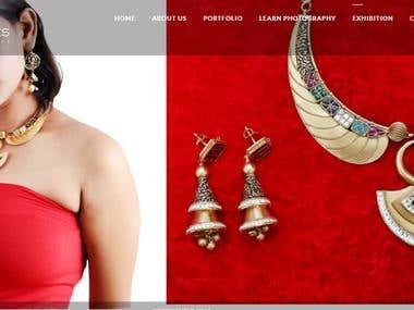 Crystal click website