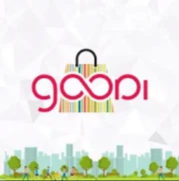 Gooni ECommerce Application