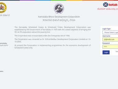 ERP DADC Software