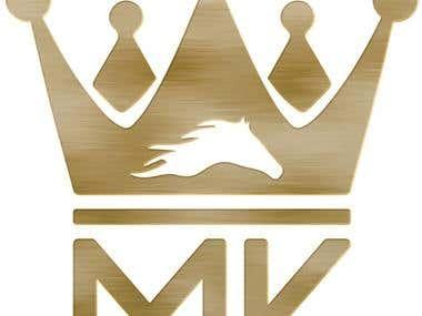Molenkoning - Logo