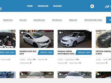 carrosdominicanos wp car directory