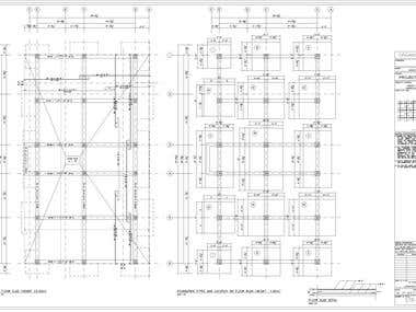 Structural Foundation Design