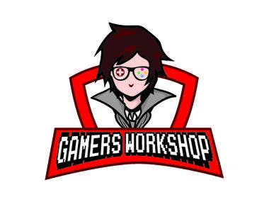Gamers Workshop Logo