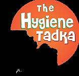 Logo Design - The Hygiene Tadka