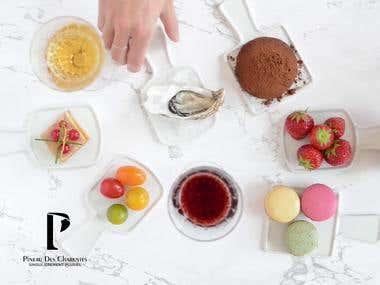 Foodpairing & Pineau des Charentes (Promo)