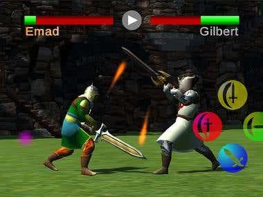 Crusades War Game