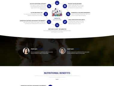 Hypro Premium Web Design