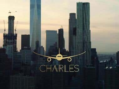 Charles - Extraordinary Experiences (Landing-page video)