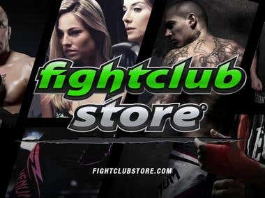 Fight Club Store (Promo)