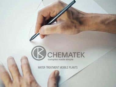 Chematek - Water Treatment Mobile Plants (Promo)