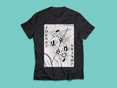 t shirt design logo