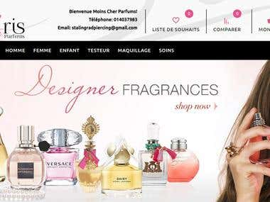 Moinscher Parfums