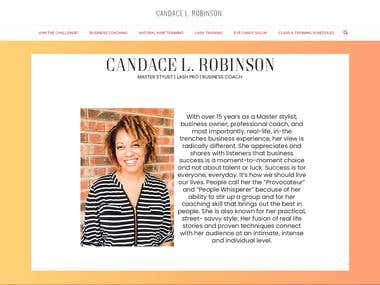 Candacel Robinson