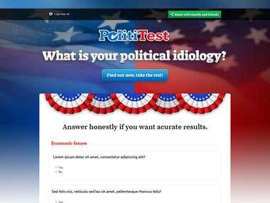 Polititest.com