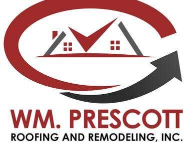 Wm-Prescott Logo