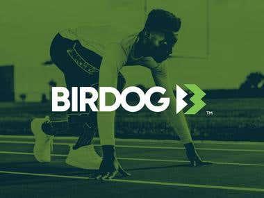 Branding for Birdog