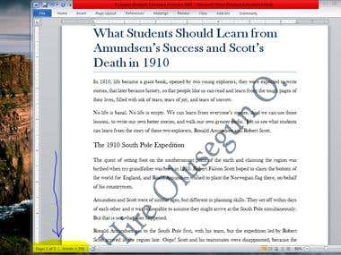 Want an Article Writer, Check this
