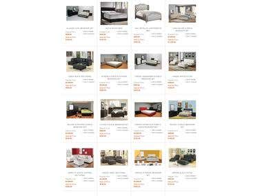 Miami Furniture Store