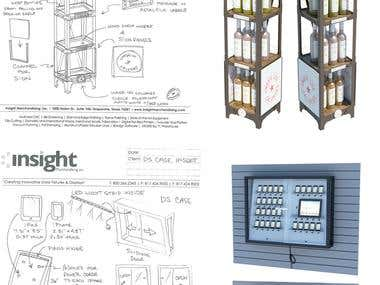 3d product modelling