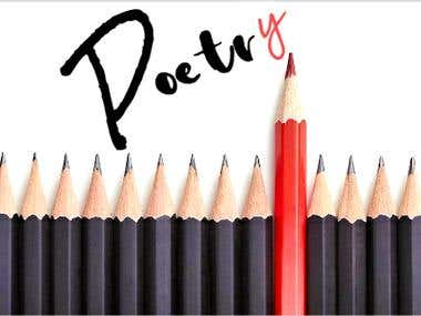 Write you Your Personal Poem
