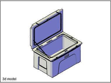 3D Modeling & CAD