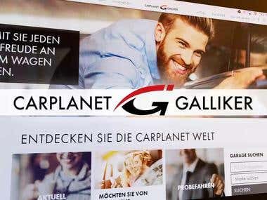 Carplanet Galliker (Web Promo)