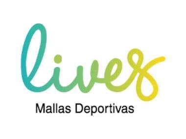 Lives Mallas Deportivas