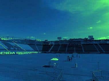 CH Institucional Campeonato Baiano 2018