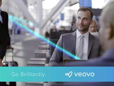 Veovo - Go Brilliantly (Commercial)