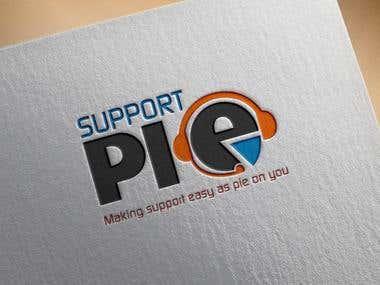 Support Pie