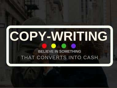 COPY-WRITING