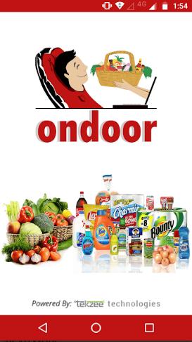 OnDoor