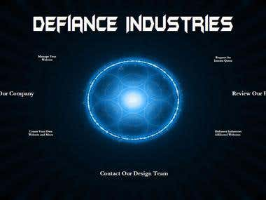 Defiance Industries.ca