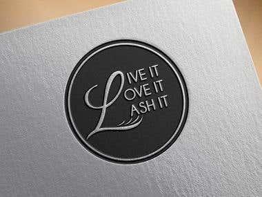 Live It Love It Lash It