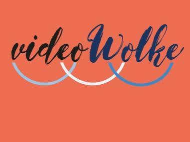 Logodesign VideoWolke