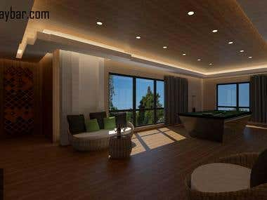 Bungallow project