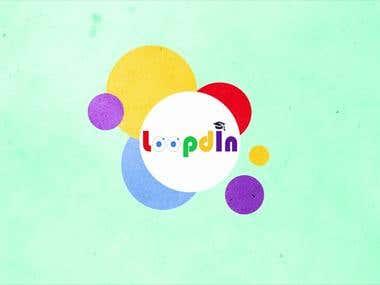 Loopdin App Promo