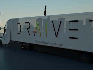 Driver-Do TV Spot