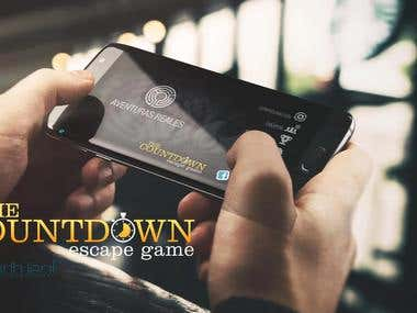 Countdown The Game (AR)