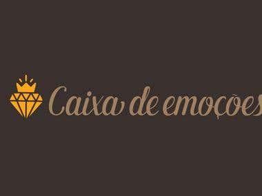 """Logo design for a """"Basket Company""""."""