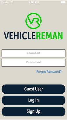 Vehicle Reman