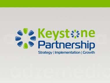 KEYSTONE PARTNERSHIP logo