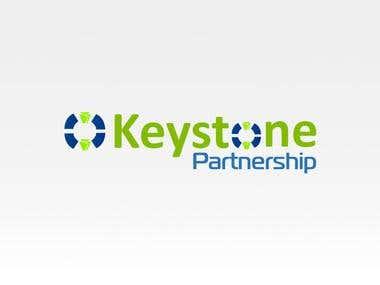 keystone sample  logo