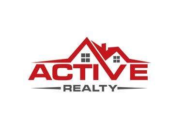Logo for a Realtor