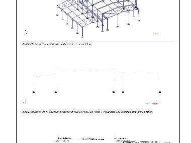 DESIGN building steel