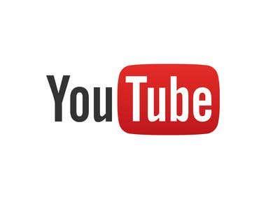 My Portfolio on Youtube