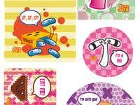Cute Sex stickers proyect